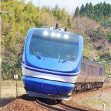 HOT7000系気動車・特急「スーパーはくと」、山陰本線・泊~松崎間