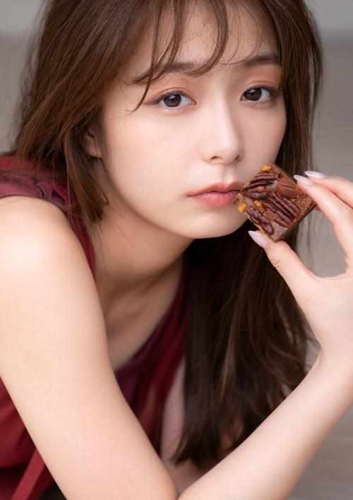 『愛しのショコラ』