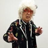 「防災戦隊ソナエルンジャー」