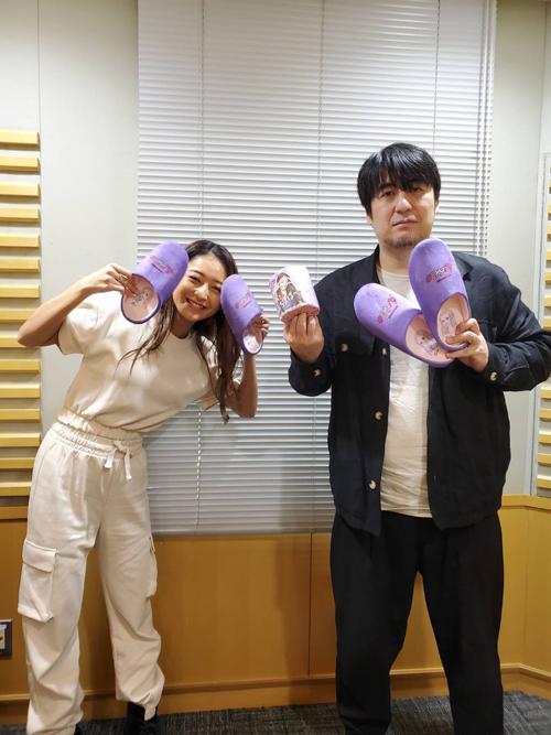 みちょぱ(池田美優)、佐久間宣行