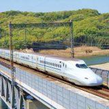 N700系新幹線電車「さくら」、山陽新幹線・新倉敷~岡山間