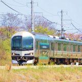 5000系+223系電車・快速「マリンライナー」、宇野線・妹尾~備中箕島間