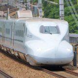N700系新幹線電車「みずほ」、山陽新幹線・岡山~相生間