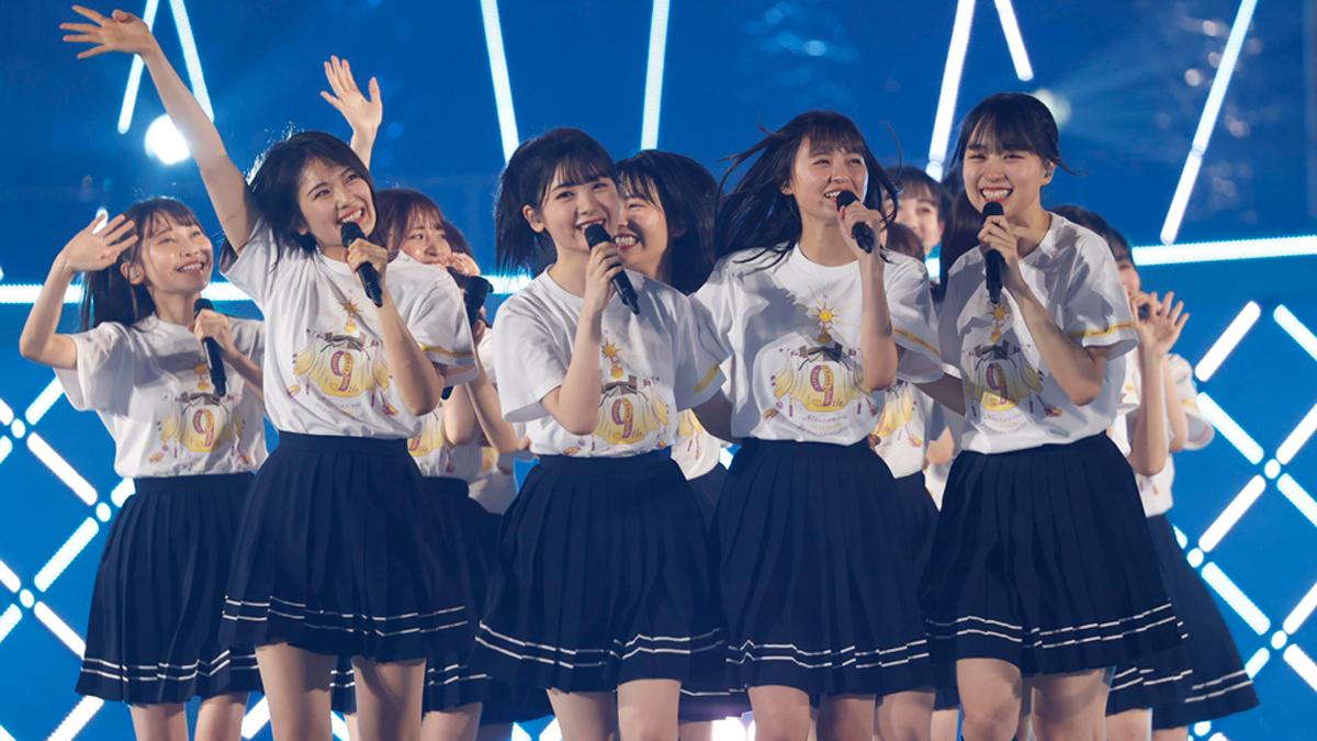 乃木坂46の明るい未来が見えた! 次世代を担う4期生が単独公演で大飛躍