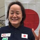 市川友美選手