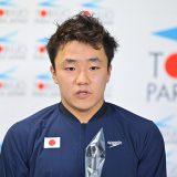 齋藤元希選手(写真提供:JPSF・JSFP)