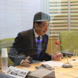 安倍晋三前内閣総理大臣