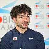 鈴木孝幸選手(写真提供:JPSF・JSFP)