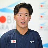 窪田幸太選手(写真提供:JPSF・JSFP)