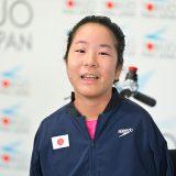 山田美幸選手(写真提供:JPSF・JSFP)