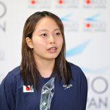 西田杏選手(写真提供:JPSF・JSFP)
