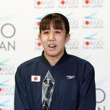 芹澤美希香選手(写真提供:JPSF・JSFP)