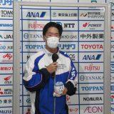 窪田幸太選手