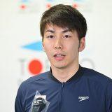 山田拓朗選手(写真提供:JPSF・JSFP)