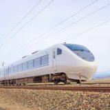681系電車・特急「しらさぎ」、北陸本線・粟津~動橋間