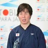 小野智華子選手(写真提供:JPSF・JSFP)