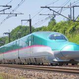 E5系新幹線電車「はやぶさ」、東北新幹線・那須塩原~新白河間