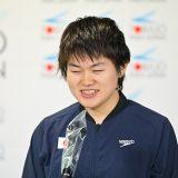 石浦智美選手(写真提供:JPSF・JSFP)