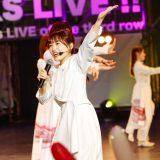 櫻坂46『BACKS LIVE!!』カメラ:上山陽介