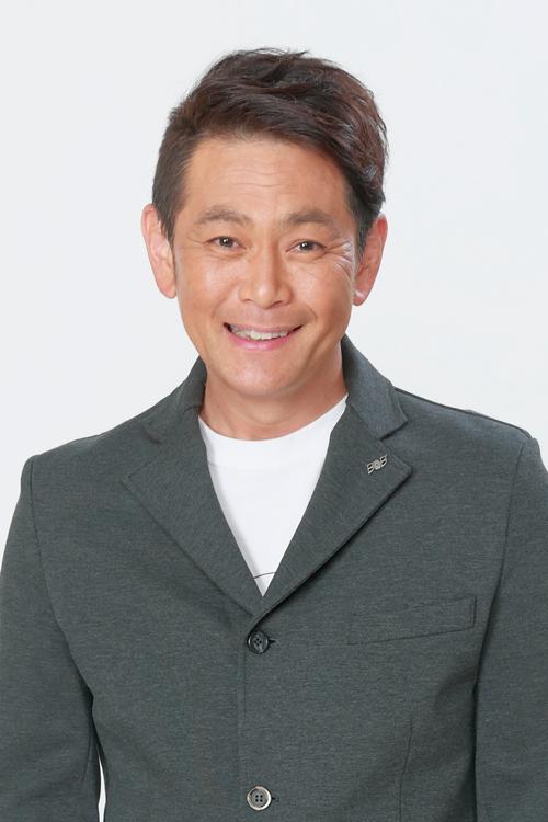 ココリコ・遠藤章造