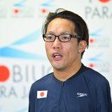 中村智太郎選手(写真提供:JPSF・JSFP)