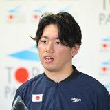 荻原虎太郎選手(写真提供:JPSF・JSFP)