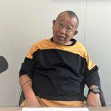 笑福亭鶴瓶(大阪のスタジオ)