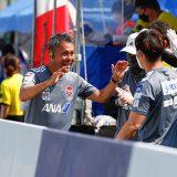 高田敏志監督(写真提供:日本ブラインドサッカー協会/鰐部春雄)