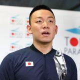 山口尚秀選手(写真提供:JPSF・JSFP)