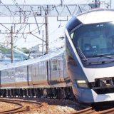 E261系電車・特急「サフィール踊り子」、東海道本線・大船~藤沢間