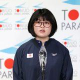 井上舞美選手(写真提供:JPSF・JSFP)