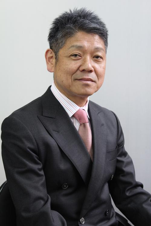 株式会社はせがわ酒店 代表取締役社長 長谷川浩一氏