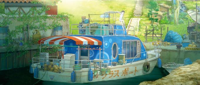 「漁港の肉子ちゃん」