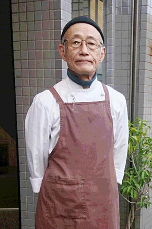 小池保(こいけ・たもつ)/ ハム・ソーセージ専門店「DADACHA」オーナー