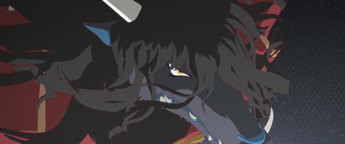 『竜とそばかすの姫』
