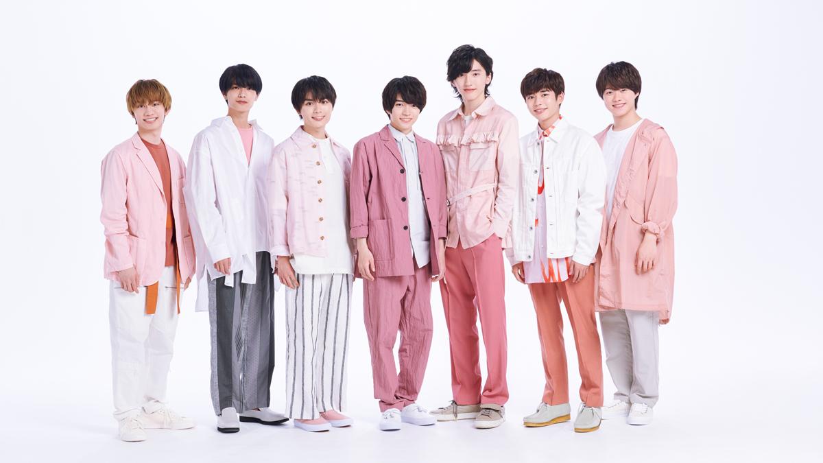 関西ジャニーズJr.7人組グループ・なにわ男子、オールナイトニッポンに再登場!「夜中のテンションになるなにわ男子を楽しんで」