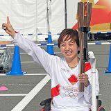 山崎悠麻選手