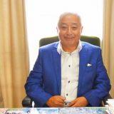 富陽軒・石井大介代表取締役