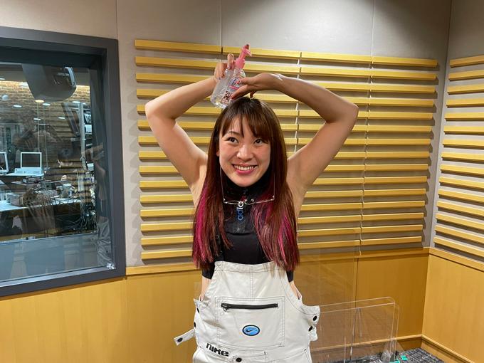 『フワちゃんのオールナイトニッポンX』お聴きいただきありがとうございました!!