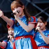 日向坂46『W-KEYAKI FES.2021 DAY-2』カメラ:上山陽介