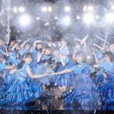 櫻坂46 & 日向坂46『W-KEYAKI FES.2021 DAY-3』カメラ:上山陽介
