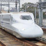 N700系新幹線電車