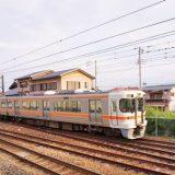 313系電車・普通列車、東海道本線・東田子の浦駅