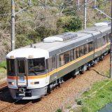 373系電車・特急「ふじかわ」、東海道本線・富士川~新蒲原間