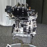 軽自動車のエンジン 軽にも今後EV化の波が押し寄せるのか?(スズキ・ハスラー)