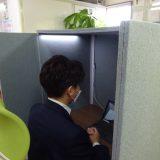 簡易的に設置できる防音ブース「SHIZUKA Grace タイプDSB」~株式会社静科プレスリリースより