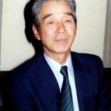 野球評論家・関根潤三氏 写真提供:産経新聞社