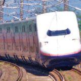 E4系新幹線電車「Maxたにがわ」、上越新幹線・上毛高原~高崎間