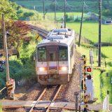 キハ120形気動車・普通列車、美祢線・長門湯本~渋木間