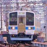 415系電車・普通列車、山陽本線・下関~門司間